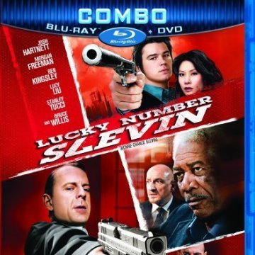 Download lucky number slevin hd torrent and lucky number slevin.